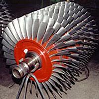 Труба жаропрочная 10х23н18 д.32х3 - фото Турбина из жаропрочной стали